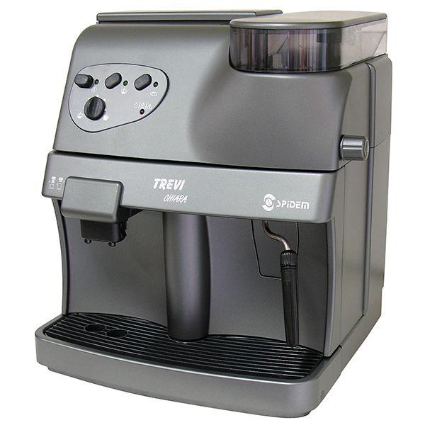 Инструкция кофемашина spidem