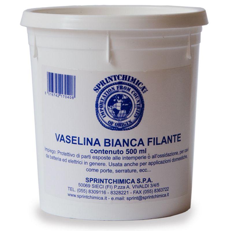 Силиконовая смазка для кофемашин и кофейных автоматов Vaselina Vianca