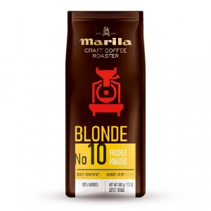 Кофе в зернах Marila RedDog Blonde Craft Coffee, 500 г