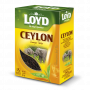 Чай листовой Loyd Ceylon, Orange Pekoe 80г